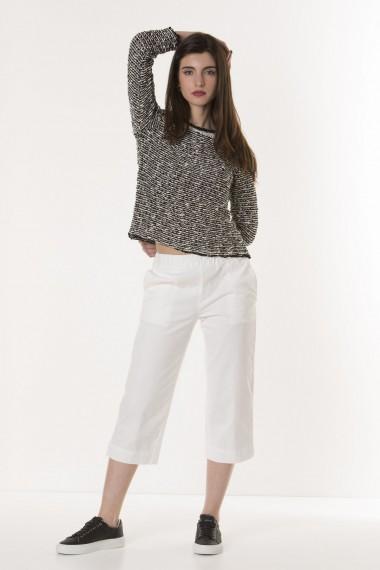 Pantaloni per donna SUN68 P/E 18
