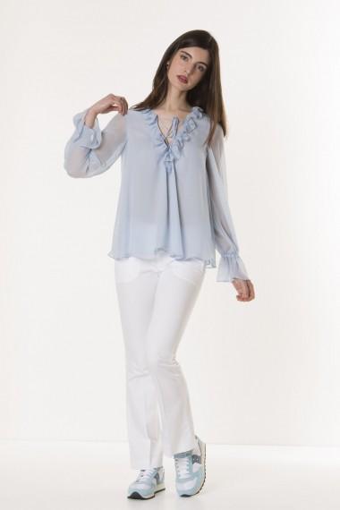Blusa per donna DONDUP P/E 18