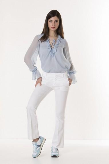 Pantaloni per donna DONDUP P/E 18