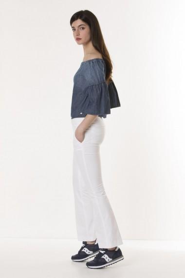 Blusa per donna ROY ROGER'S P/E 18