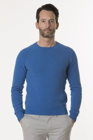 Pullover for man DRUMOHR S/S 18
