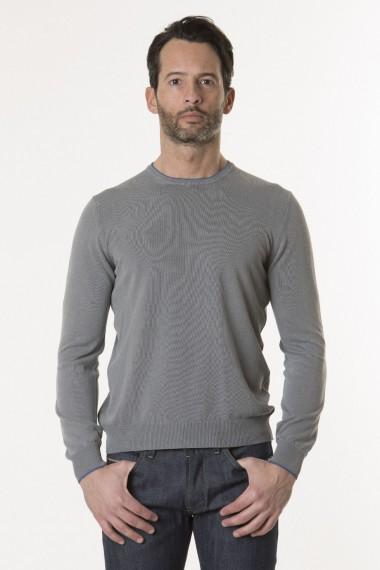 Pullover for man LA FILERIA S/S 18