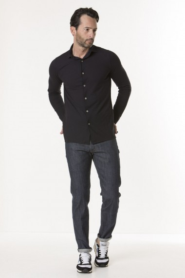 Camicia per uomo H953 P/E 18