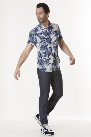 Camicia per uomo GANESH P/E 18