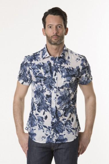 Shirt for man GANESH S/S 18