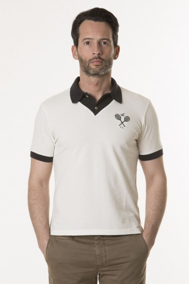 Polo for man AUSTRALIAN S/S 18
