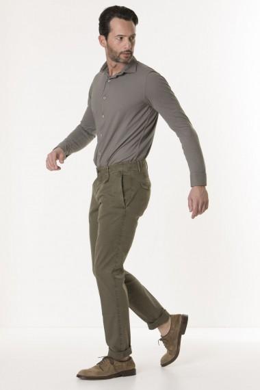 Pantaloni per uomo PIATTO P/E 18