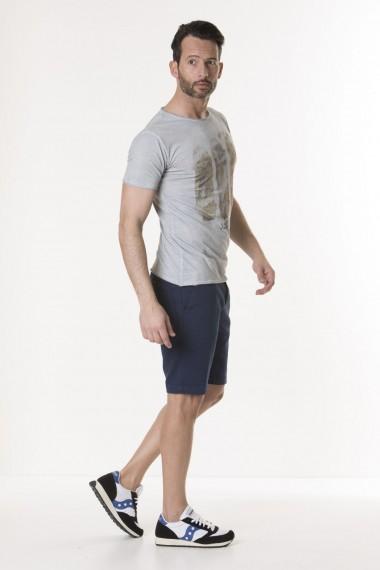 Männer T-shirt ATHLETIC VINTAGE F/S 18