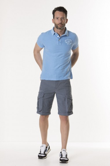 Polo for man CHARAPA S/S 18
