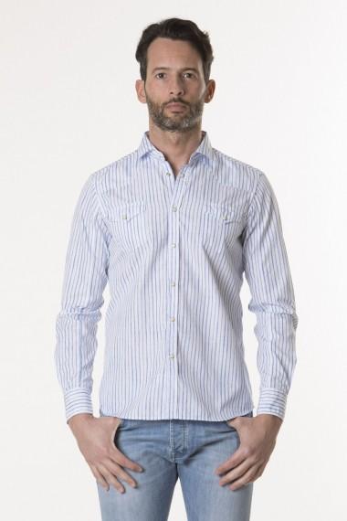 Camicia per uomo GHERARDI P/E 18