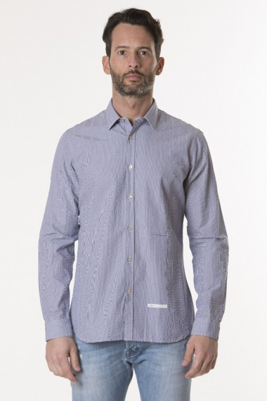 Shirt for man DNL S/S 18
