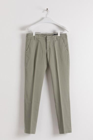 Man's trousers ENTRE AMIS S/S 18