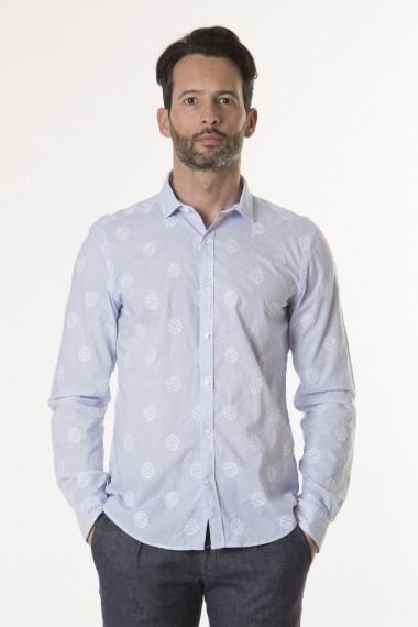 Camicia per uomo OGNUNOLASUA P/E 18