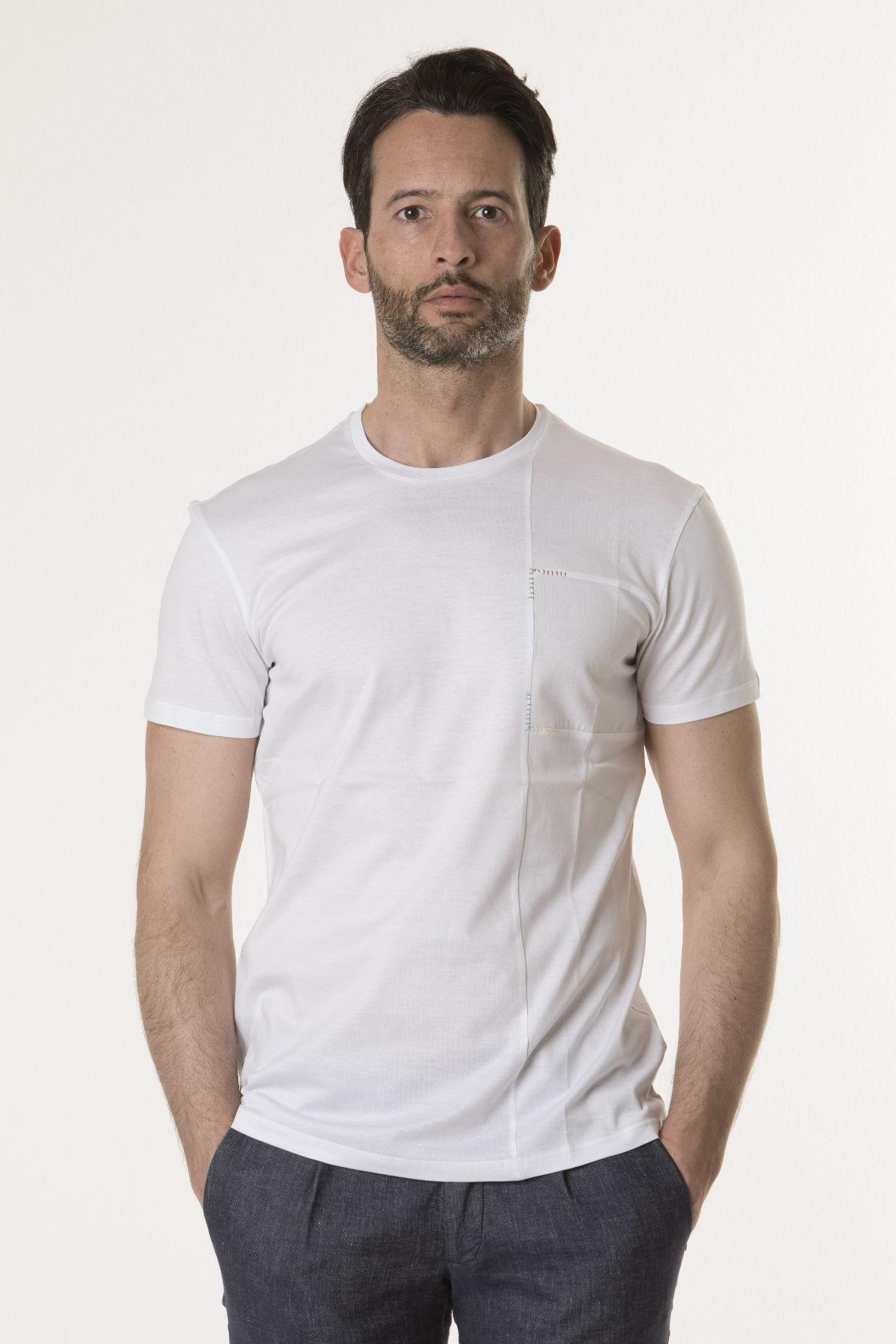 T-shirt for man PMDS S/S18