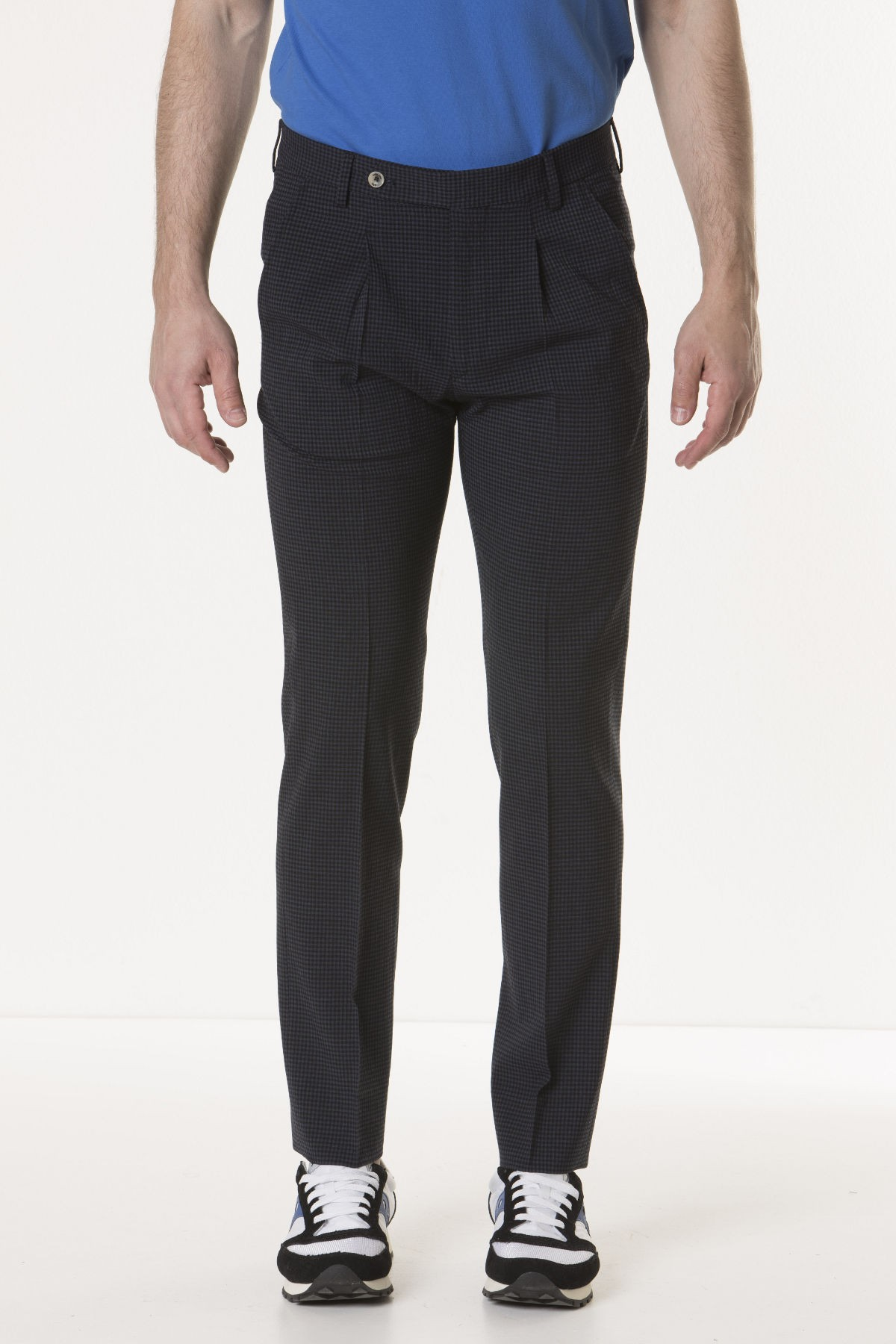 Trousers for man ENTRE AMIS S/S 18