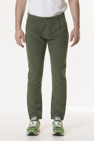 Pantaloni per uomo NINE IN THE MORNING P/E 18