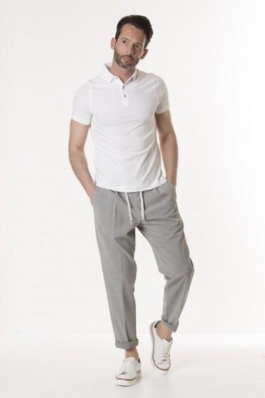 Pantaloni per uomo ELEVENTY P/E 18