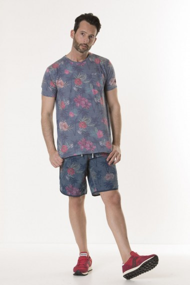 Swimsuit shorts for man MC2 SAINT BARTH S/S 18