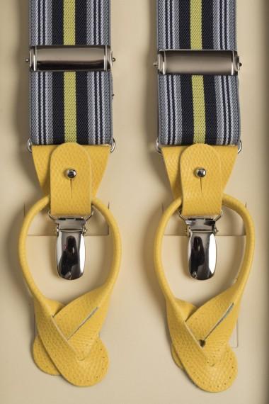 Braces RIONE FONTANA S/S 18