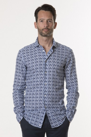 Shirt for man BRIAN DALES S/S 18