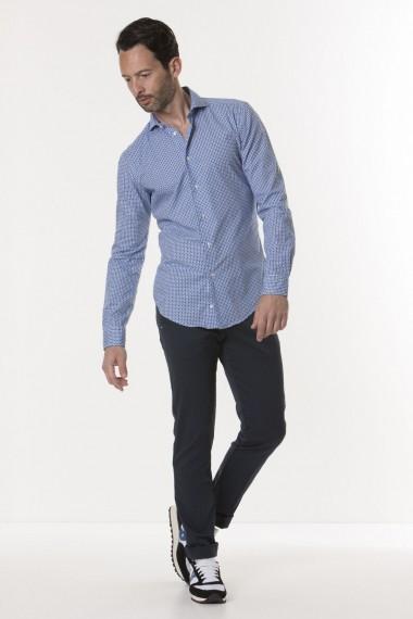 Camicia per uomo BRIAN DALES P/E 18