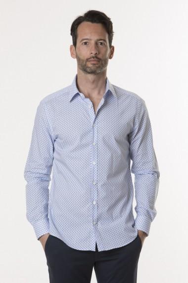 Shirt for man BORSA S/S 18
