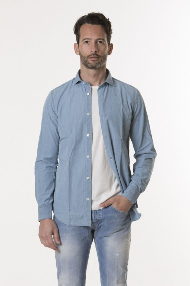 Shirt for man ELEVENTY S/S 18