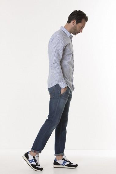 Camicia per uomo BORSA P/E 18