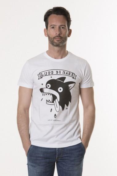 Männer T-shirt COLORED REVOLUTION F/S 18