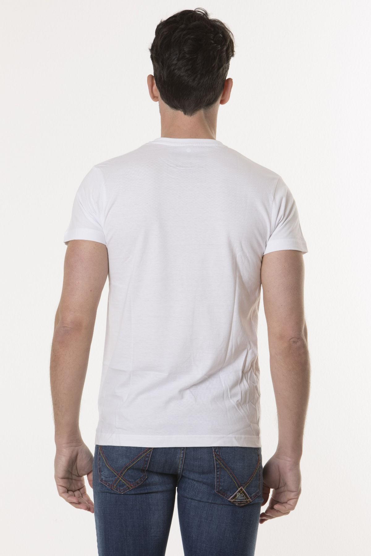 Colored Per Shirt Revolution T Uomo Pe 18 wZuPkXOiTl