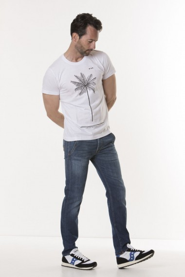 3eb1a73d5b Outlet T-Shirt Herrenmode Online-Shop - Rione Fontana