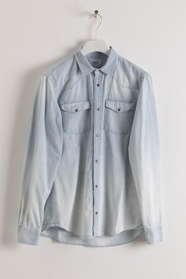 Camicia per uomo DONDUP P/E 18