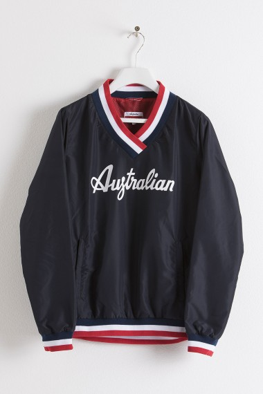 Sweatshirt for man AUSTRALIAN S/S 18