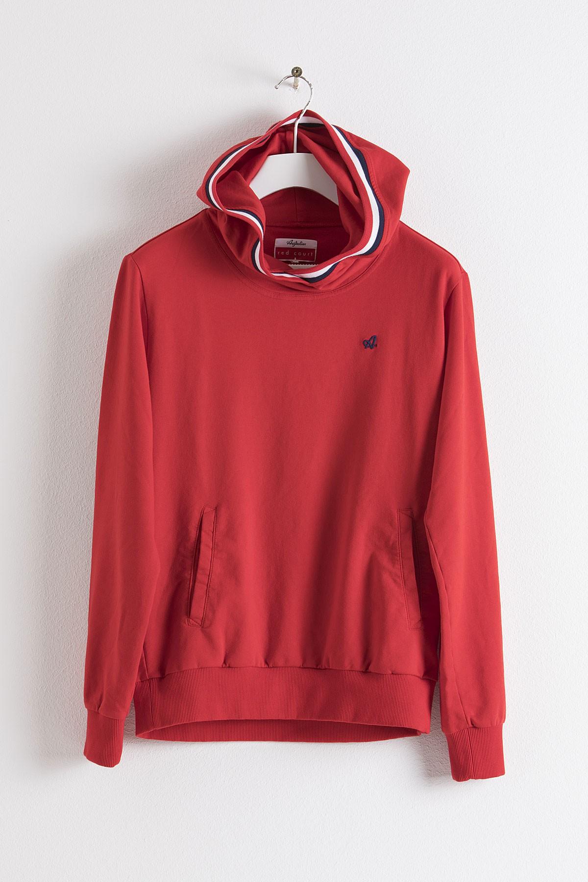 Sweatshirt for man AUSTRALIAN S/S 18