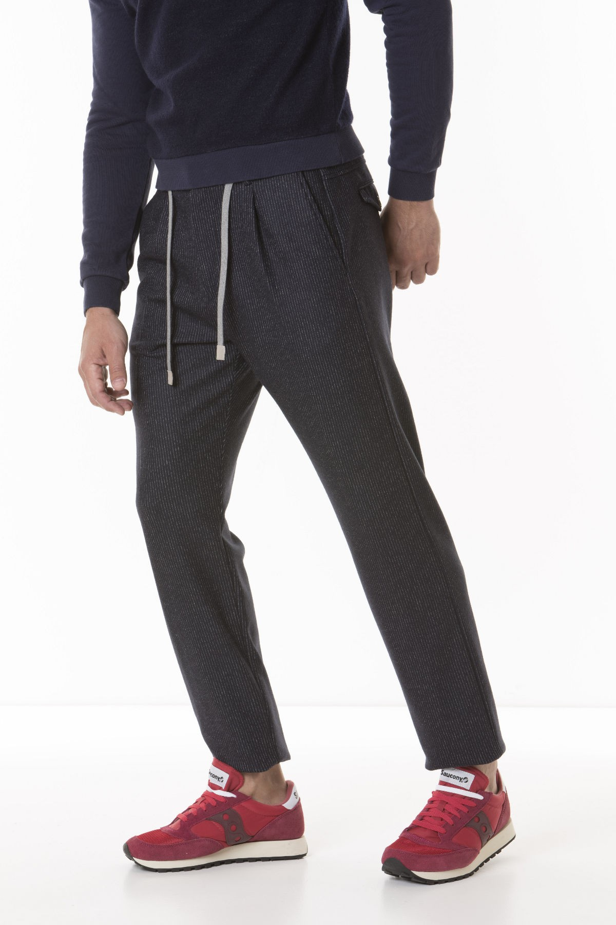 Pantaloni per uomo ELEVENTY A/I 18-19