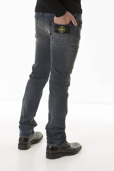 Jeans per uomo STONE ISLAND A/I 18-19