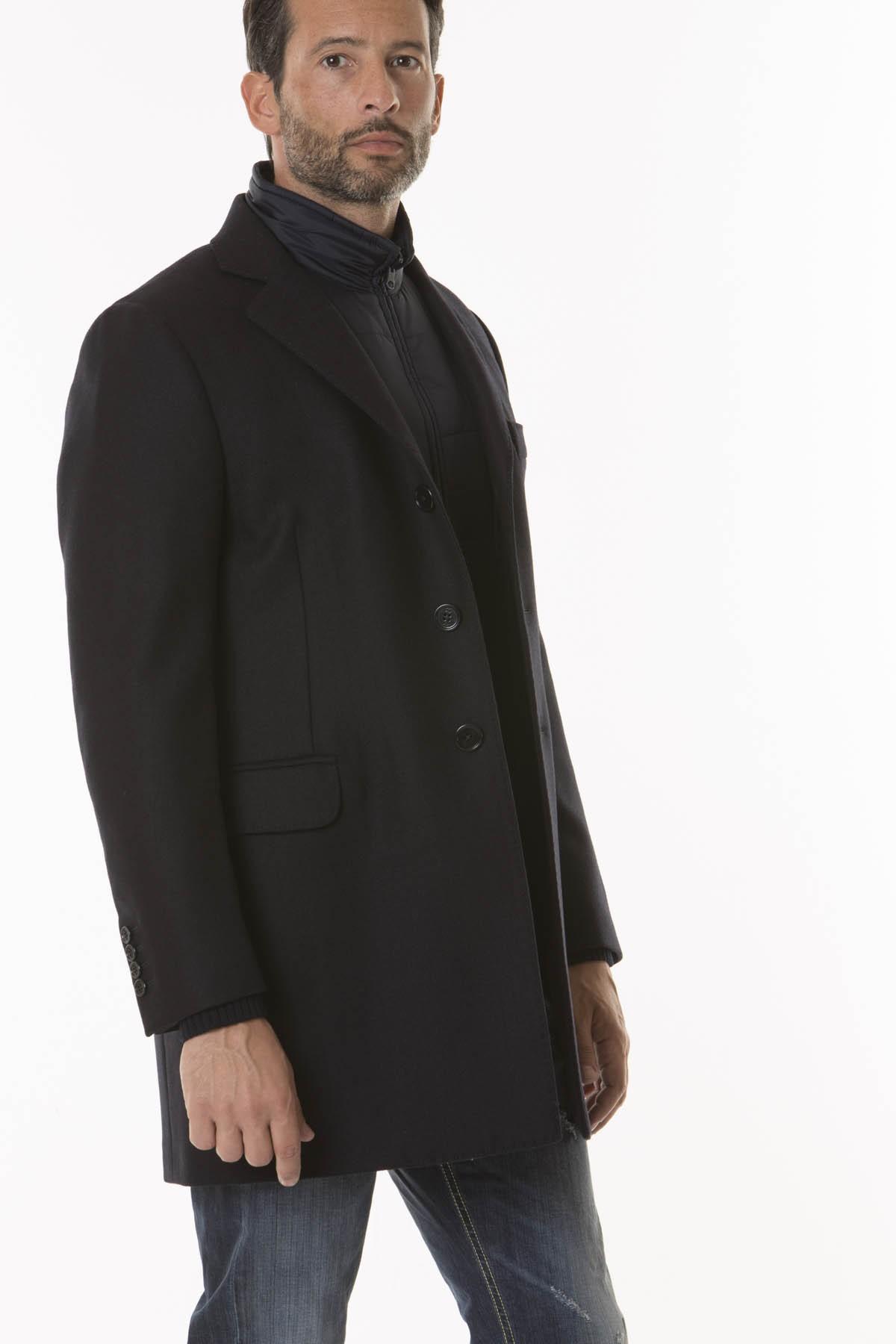 Cappotto DOUBLE COAT per uomo FAY A I 18-19 1083461c7eb
