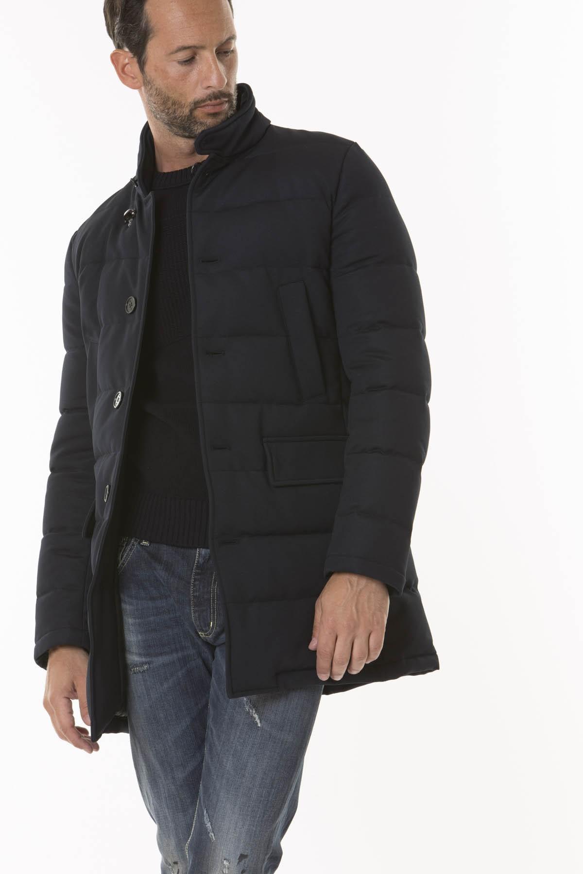 buy popular 9c1e7 f5529 Giaccone per uomo FAY A/I 18-19