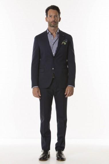 Suit for man LARDINI F/W 18-19