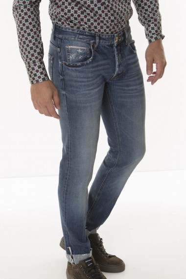 Jeans per uomo DON THE FULLER A/I 18-19