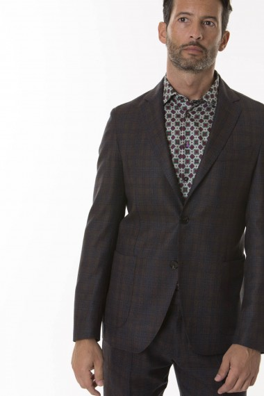 Suit for man ETRO F/W 18-19
