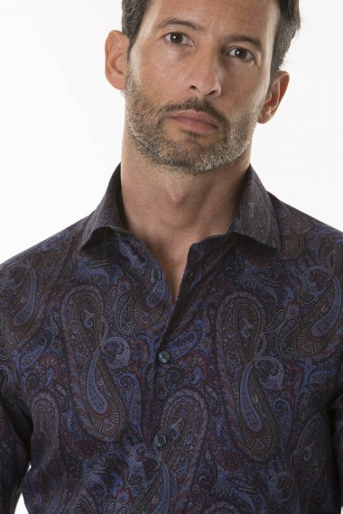 shirt for man ETRO F/W 18-19