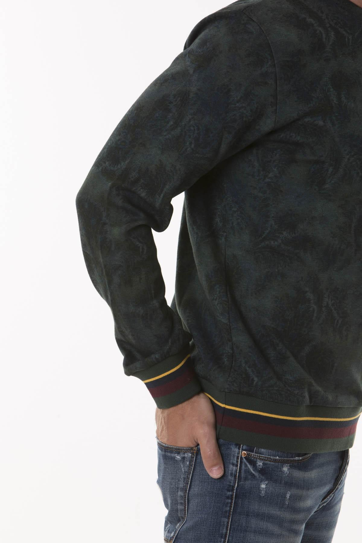 buy online 4eb3c 856b2 Felpa per uomo ETRO A/I 18-19