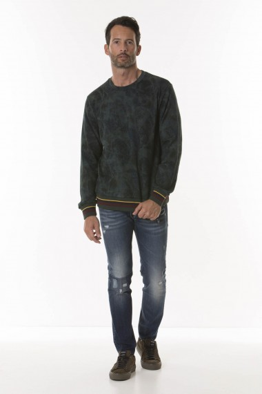 Sweatshirt for man ETRO F/W 18-19