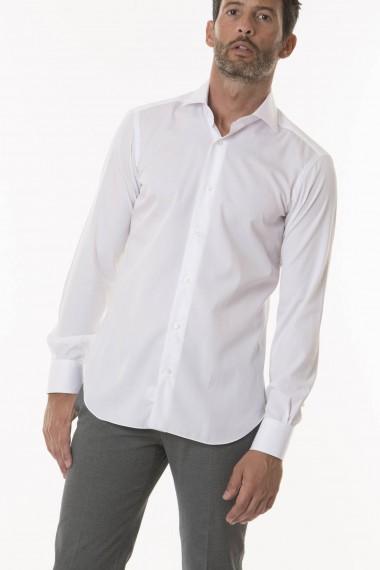 Camicia per uomo BARBA A/I 18-19