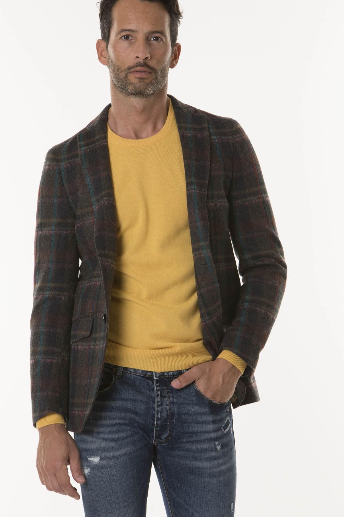 Jacket for man ETRO F/W 18-19
