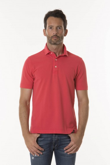 Polo for man DRUMOHR S/S 18