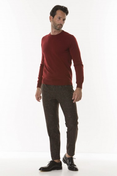 Pantaloni per uomo BRIAN DALES A/I 18-19