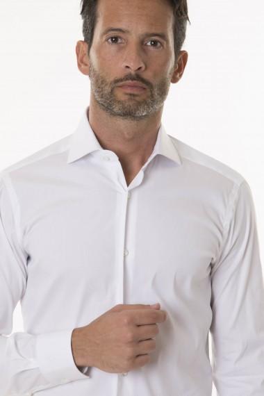 Camicia per uomo BARBA A/I