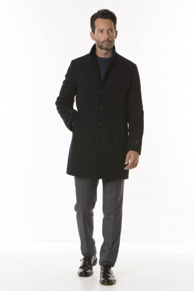 Coat for man PALTÒ F/W 18-19